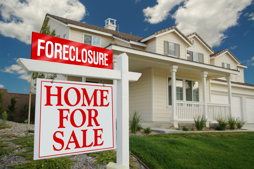 buying foreclosures byrd realty group