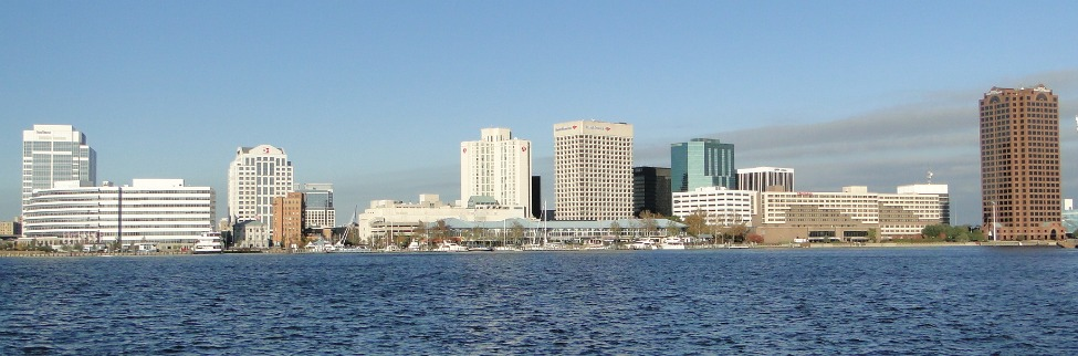 Norfolk Waterfront