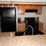 Kitchen 601 Pylon Ct Virginia Beach