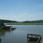 Warwick River Waterfront/SOLD