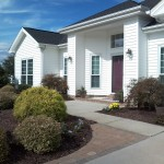 4 Bedroom Ranch in Courthouse Estates / SOLD!