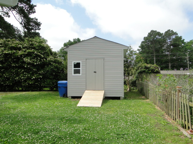 3849 anson lane virginia beach shed - Garden Sheds Virginia Beach