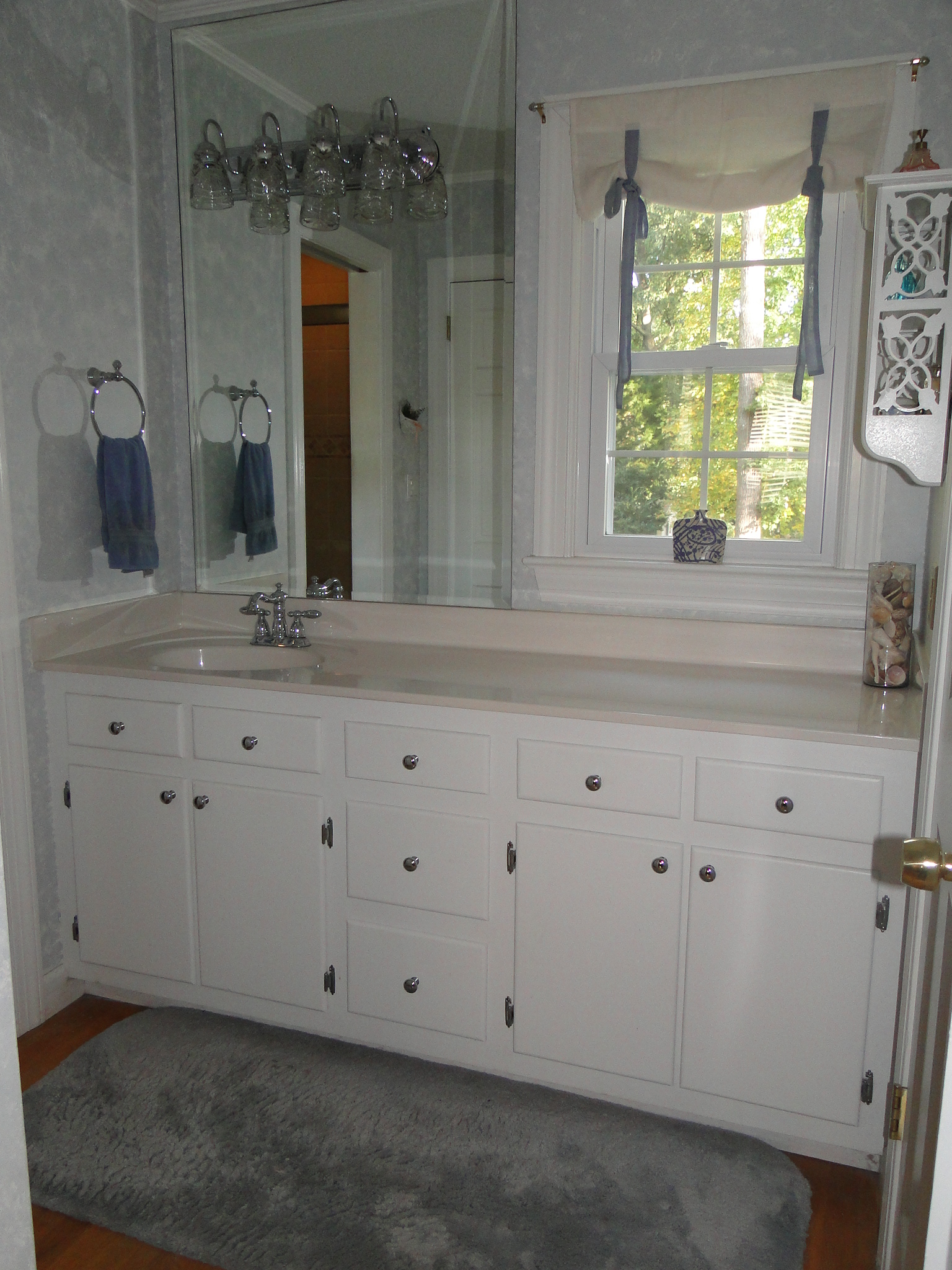 Bathroom Vanity Virginia Beach kings grant home with a pool - byrd realty group