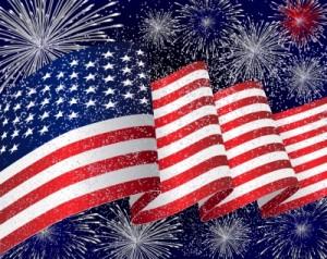 Fourth of July In Hampton Roads, VA