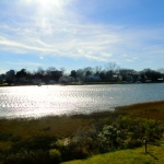 Just Listed! Waterfront Condo in Hampton