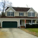 6309  Sentry Way South - Suffolk, VA
