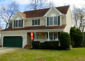 6309 Sentry Way South Suffolk, VA 23435