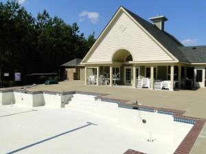 Large Community Pool