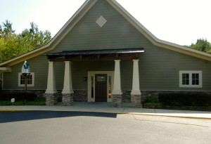 The Preserve Community Clubhouse