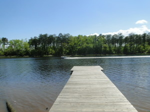 The Preserve Dock