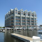 40 Rader Street Unit 412 Norfolk - The Pier