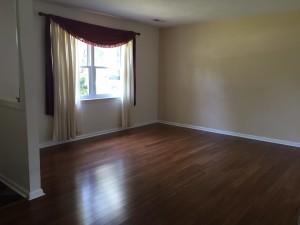 3712 Northmoor Court - living room