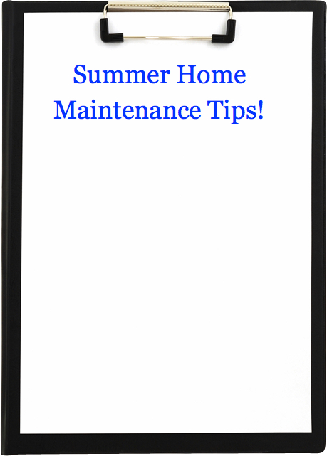 Home Maintenance Tips For The Summer! - Byrd Realty Group on home repair tips, home inspection tips, home repair help, home storage tips, home buying tips, home security tips, home management tips, home recycling tips, home cleaning tips, home marketing tips, home remodeling tips, home safety tips, home improvement, home selling tips, real estate tips, home energy tips, tips for selling your home, home heating tips, photography tips, home fix-it tips, home care tips, home decor tips, home insurance tips, home protection tips, home design tips,