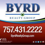 Byrd Realty Inc. is Excited to Announce…
