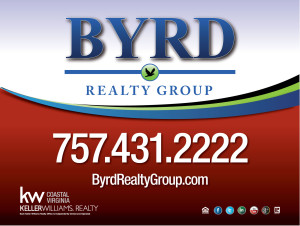 Keller Williams Coastal Virginia - Byrd Realty Group