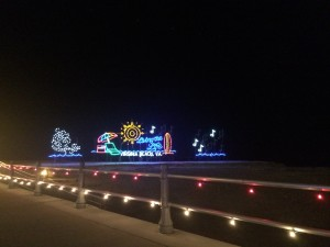 virginia beach christmas lights