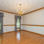 2412 Tarkington Ct. N. Chesapeake VA 23322 Dining Room