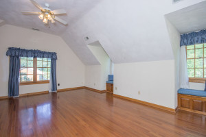2412 Tarkington Ct. N. Chesapeake VA 23322 Master Bedroom